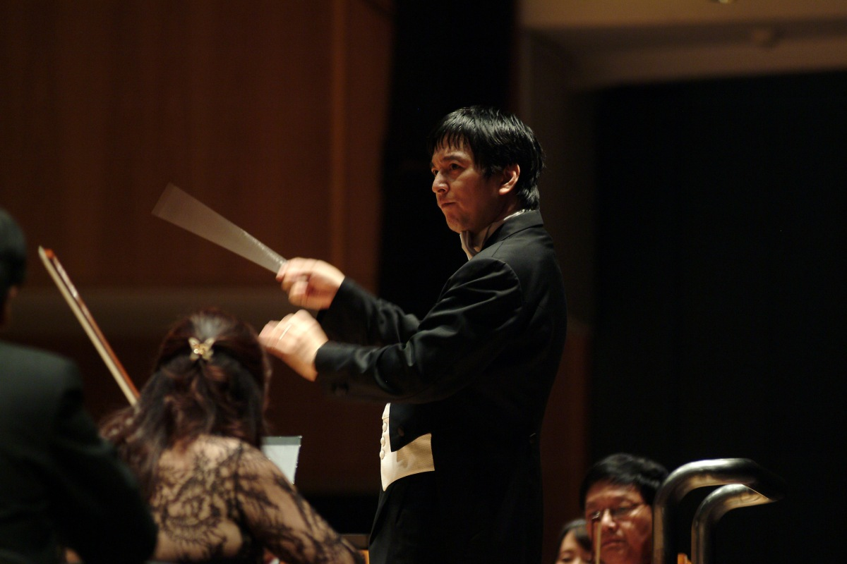 2015/16樂季巡禮(三之一) - 新加坡交響樂團